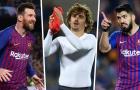 Cuộc đua vô địch La Liga 2019/20: Barcelona thách thức thành Madrid