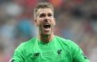 CĐV Liverpool: 'Karius đã ngụy trang thành Adrian'