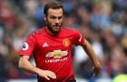 Juan Mata: 'Cậu ấy là thủ lĩnh trong phòng thay đồ của Man Utd'