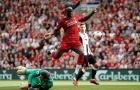 Điểm nhấn Liverpool 3-1 Newcastle: Sức mạnh tối thượng của Lữ đoàn đỏ