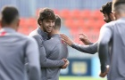'Bom tấn' 126 triệu euro ủ mưu hạ bệ đàn anh Ronaldo