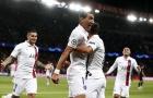Điểm nhấn PSG 3-0 Real: 'Thiên thần' gieo ác mộng; Cái tát vào mặt Perez
