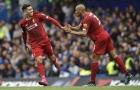 TRỰC TIẾP Chelsea 1-2 Liverpool: Độc chiếm ngôi đầu (KT)