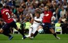 Điểm nhấn Real 2-0 Osasuna: Zidane 'thanh trừng' bom tấn 100 triệu euro