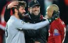 Alisson tiết lộ 'chất kích thích' giúp Liverpool ngược dòng trước Barca