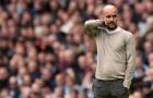 Pep Guardiola nói một câu, CĐV Man City lo sốt vó