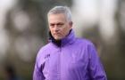 'Tất cả CĐV Inter đều ước có ngày Mourinho trở lại'