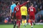 Liverpool lại thắng, nhưng 1 tháng tới sẽ rất khủng khiếp bởi 5 'kẻ ngáng đường'