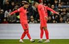 Neymar - Mbappe thăng hoa, PSG hủy diệt St.Etienne trên sân của đối thủ