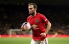 Barca quyết tâm đánh cắp 'người thay thế Juan Mata' của M.U