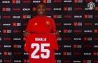 Odion Ighalo tiếp tục gặp vận đen ở Man Utd