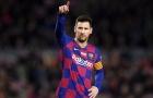 Barca đại loạn, Messi 'giật dây' cho một cuộc đảo chính?