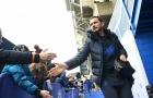 TRỰC TIẾP Chelsea vs Tottenham: Giroud đá chính (Đội hình ra sân)