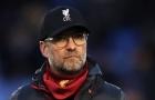 Klopp nói gì trong ngày Liverpool san bằng kỷ lục của Man City?