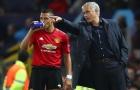 """Mourinho bất ngờ đưa """"người thừa"""" của M.U vào tầm ngắm"""