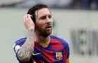 Nhà tài trợ khủng hứa hỗ trợ Inter Milan mua Messi