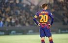 Pep Guardiola đưa 'chìa khóa vạn năng' của Barca vào tầm ngắm