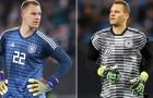 """Manuel Neuer: """"Tôi tiếc vì Ter Stegen thủng lưới quá nhiều"""""""