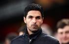 Huyền thoại dự đoán tuyệt vọng về mùa giải của Arsenal