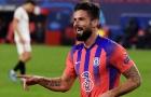 'Đồng đội ở Chelsea yêu Giroud, hạnh phúc khi anh ấy ghi bàn'