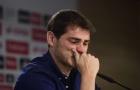 Santos Marquez: 'Real tặng một thảm họa cho Casillas'
