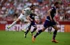 Bán Di Maria, M.U quay lại theo Gareth Bale