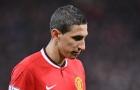 Man Utd bán Di Maria cho PSG, Real cũng được hưởng lợi