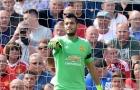 Ba pha cản phá xuất thần của thủ thành Romero vs Tottenham