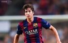 Sergi Roberto – Sao trẻ sáng giá của Barcelona