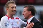 Fan Liverpool kêu gọi Brendan Rodgers từ chức