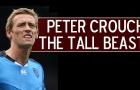 Petr Crouch – Sát thủ trên không