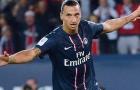 SC Bastia 0-2 PSG (Vòng 10 Ligue 1)