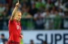 Robben sắp tái xuất ở Bayern Munich