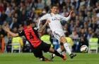 Chỉ có Ronaldo và Messi mới không phải phòng ngự mà thôi!