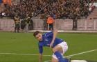 Màn trình diễn của Matteo Darmian vs Bỉ