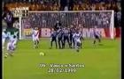 Juninho Pernambucano – Vua sút phạt là đây