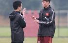 ĐT U23 Việt Nam: Thay đổi để tồn tại