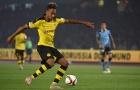 Dortmund không ngó ngàng 42 triệu bảng của Arsenal