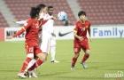 Công Phượng, Tuấn Anh lập công, U23 Việt Nam thua trong tiếc nuối