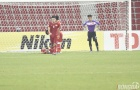 U23 Việt Nam 2-3 U23 UAE (VCK U23 Châu Á)