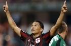 Carlos Bacca: Chân sút chủ lực của AC Milan