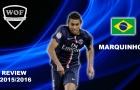 Tài năng đặc biệt của Marquinhos (PSG)