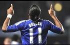 Tất cả bàn thắng của Didier Drogba cho Chelsea