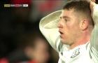 Màn trình diễn của Ross Barkley vs Bournemouth