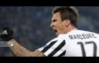Mario Mandzukic – Ra sân chống lại Bayern Munich