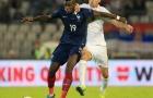 Chelsea sẵn sàng hy sinh Matic vì Pogba