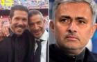 """Cậy siêu cò, Jose Mourinho chọn """"cánh tay phải"""" tại M.U"""