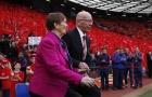 Xúc động với lễ tôn vinh huyền thoại Sir Bobby Charlton