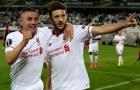 Barcelona mê mệt bộ đôi tài năng trẻ của Liverpool