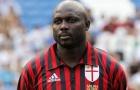10 cầu thủ châu Phi vĩ đại nhất ở cuộc chiến AC Milan – Juventus